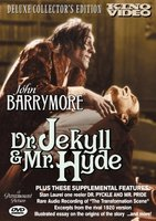 Dr. Jekyll and Mr. Hyde movie poster (1920) picture MOV_11b3b988