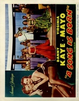 A Song Is Born movie poster (1948) picture MOV_11bb255e