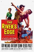 The River's Edge movie poster (1957) picture MOV_11bc2a85