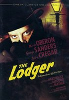 The Lodger movie poster (1944) picture MOV_11be7c61