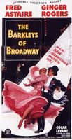 The Barkleys of Broadway movie poster (1949) picture MOV_6234a790