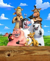Barnyard movie poster (2006) picture MOV_11c2f33c