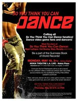 So You Think You Can Dance movie poster (2005) picture MOV_11c2faab