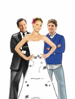 27 Dresses movie poster (2008) picture MOV_11c40fdd
