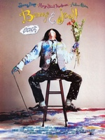 Benny And Joon movie poster (1993) picture MOV_11c6986e