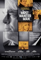 A Most Wanted Man movie poster (2014) picture MOV_11c822cd