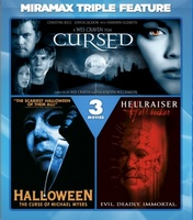 Cursed movie poster (2005) picture MOV_11cd2cd0