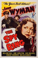 The Spy Ring movie poster (1938) picture MOV_11d1a0a0
