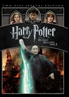 Harry Potter and the Deathly Hallows: Part II movie poster (2011) picture MOV_11d1e300