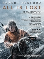 All Is Lost movie poster (2013) picture MOV_11d318fa