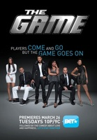 The Game movie poster (2006) picture MOV_11d3d539