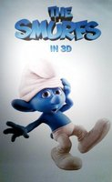 The Smurfs movie poster (2010) picture MOV_11d89f31