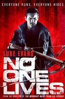 No One Lives movie poster (2012) picture MOV_11d9c572