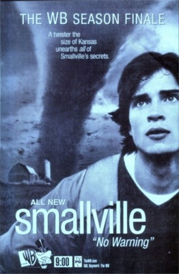 Smallville movie poster (2001) poster MOV_11dcccc4