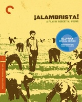Alambrista! movie poster (1977) picture MOV_11ddf4a6