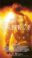 Fireproof movie poster (2008) picture MOV_11dfa7eb