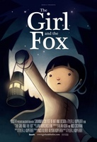 The Girl and the Fox movie poster (2011) picture MOV_11e0f224