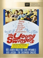 The Young Swingers movie poster (1963) picture MOV_11e16fbe