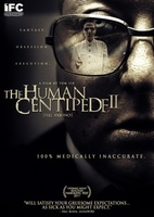 The Human Centipede II (Full Sequence) movie poster (2011) picture MOV_b98b9ea1