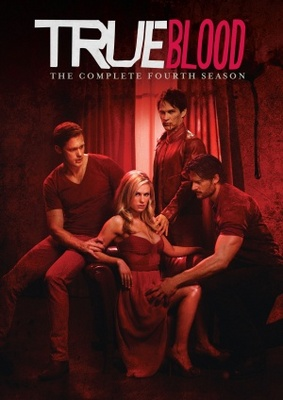 True Blood movie poster (2007) poster MOV_11e2e26c
