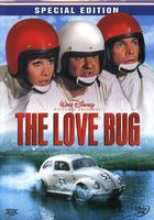 The Love Bug movie poster (1968) picture MOV_11e2fa4e