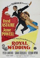 Royal Wedding movie poster (1951) picture MOV_11e37ef7