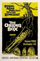 The Oblong Box movie poster (1969) picture MOV_11e3dfbe