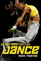So You Think You Can Dance movie poster (2005) picture MOV_11e3ebc6