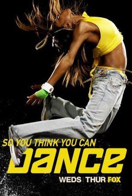 So You Think You Can Dance movie poster (2005) poster MOV_11e3ebc6