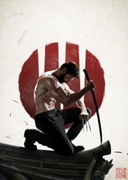 The Wolverine movie poster (2013) picture MOV_6a9a44ac
