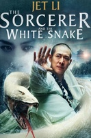 The Sorcerer and the White Snake movie poster (2011) picture MOV_11ee1991