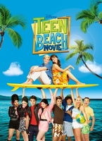 Teen Beach Musical movie poster (2013) picture MOV_11eee6f4