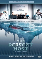 The Perfect Host movie poster (2010) picture MOV_11f05306