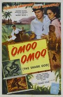 Omoo-Omoo the Shark God movie poster (1949) picture MOV_11f0b1d9