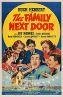 The Family Next Door movie poster (1939) picture MOV_11f45312