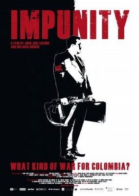 impunity movie poster (2010) poster MOV_11f49471
