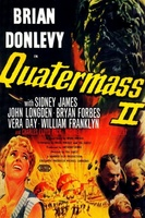 Quatermass 2 movie poster (1957) picture MOV_11f6a968