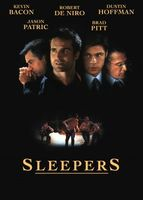 Sleepers movie poster (1996) picture MOV_11f98af3