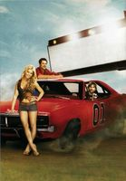 The Dukes of Hazzard movie poster (2005) picture MOV_11fbb9a0