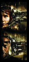 Terminator Salvation movie poster (2009) picture MOV_11ff6b6d