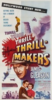 Hollywood Thrill-Makers movie poster (1954) picture MOV_120714ab