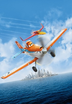 Planes movie poster (2013) poster MOV_12099436