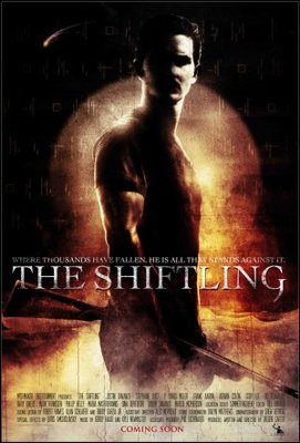 The Shiftling movie poster (2007) poster MOV_1209a6c5