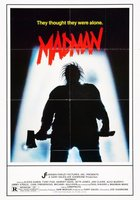 Madman movie poster (1982) picture MOV_120a3904