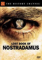 Lost Book of Nostradamus movie poster (2007) picture MOV_120d37fc