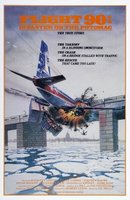 Flight 90: Disaster on the Potomac movie poster (1984) picture MOV_120e03aa