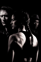 Million Dollar Baby movie poster (2004) picture MOV_120e705f