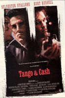 Tango And Cash movie poster (1989) picture MOV_120f5efe