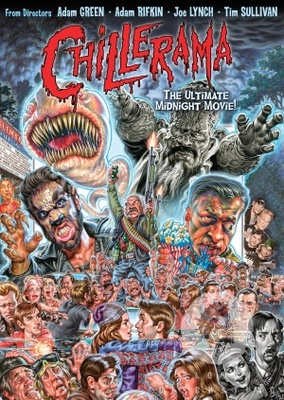 Chillerama movie poster (2011) poster MOV_12117747