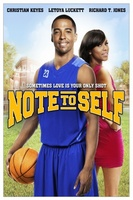 Note to Self movie poster (2012) picture MOV_1215ddd9